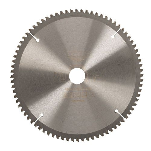 Triton 633353 Woodworking Saw Blade 250mm x 30mm 80 Teeth